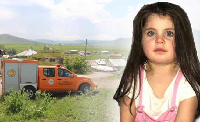 Küçük Leyla Hala Kayıp