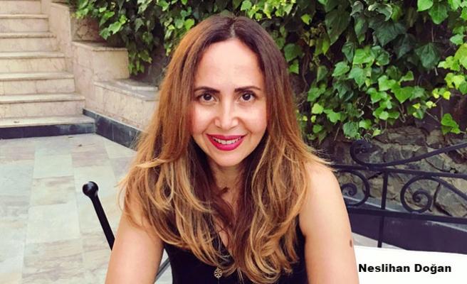 Neslihan Doğan'dan Londra'da Kişisel Gelişim Sohbetleri