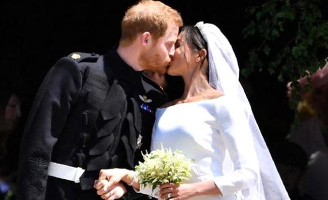 Prens Harry'nin kayınpederi İngiliz ailesi hakkında konuştu