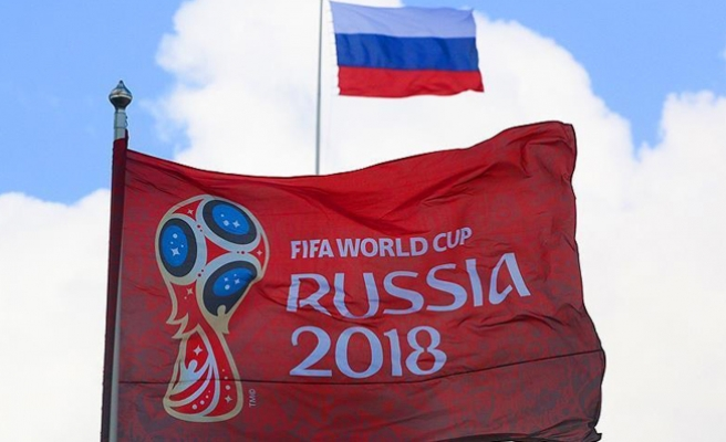 Rusya Dünya Kupası'na hazır