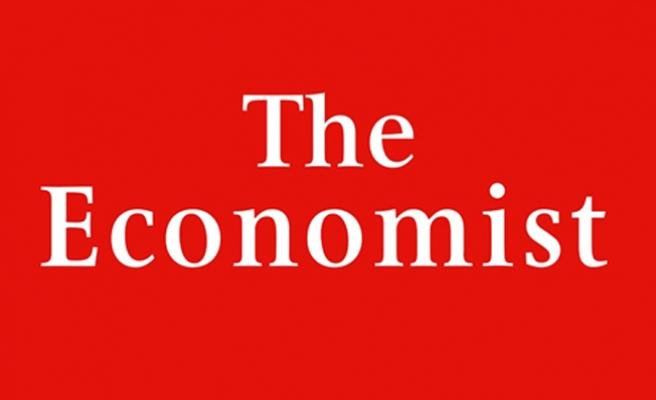 The Economist'ten skandal paylaşım