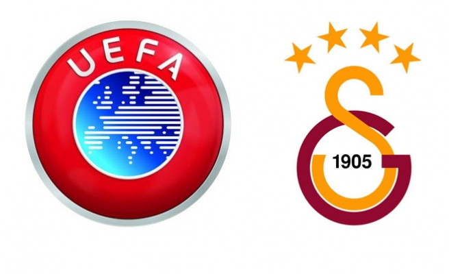 UEFA'nın, Galatasaray'a Verdiği Ceza Açıklandı