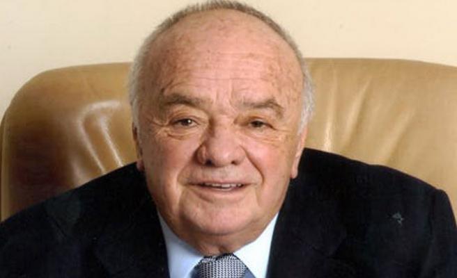 Ünlü İş Adamı Şarık Tara Hayatını Kaybetti