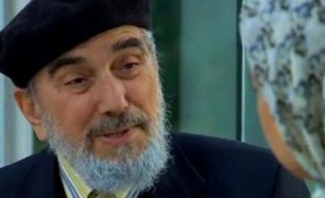 Usta oyuncu Hacı Kamil Adıgüzel hayatını kaybetti