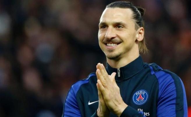 Zlatan Ibrahimovic'in favori takımları
