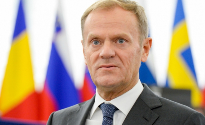 AB'den 'Brexit istifaları' açıklaması