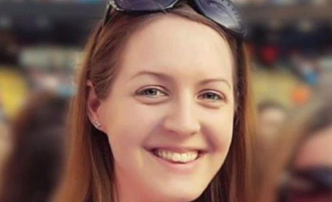 Bebek Katili İngiliz Hemşire Ülkeyi Ayağa Kaldırdı