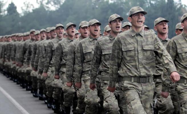 Bedelli askerlikte tarih değişti