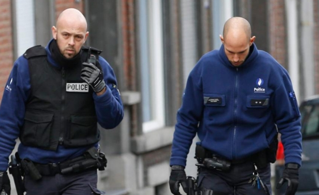 Belçika'da Müslüman kıza saldırıyla ilgili 2 gözaltı
