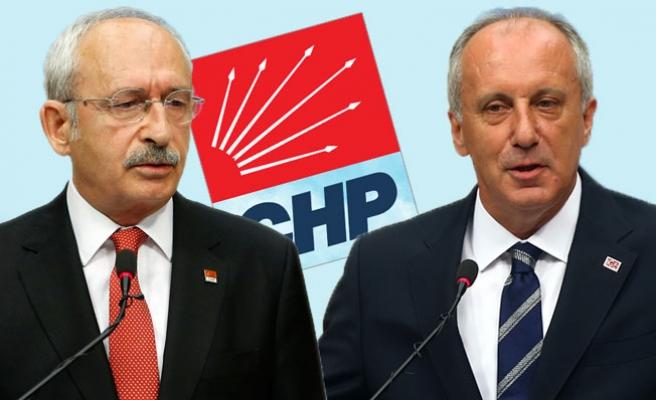 CHP'de 'Kurultay' için imza sürecinde sona doğru