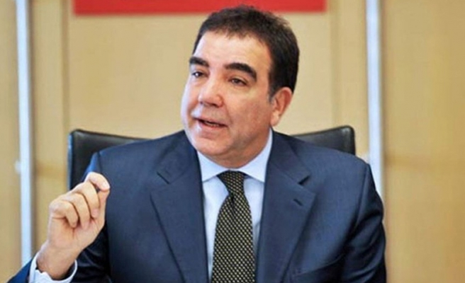 CHP'nin Meclis Başkanı Adayı Erdoğan Toprak Oldu