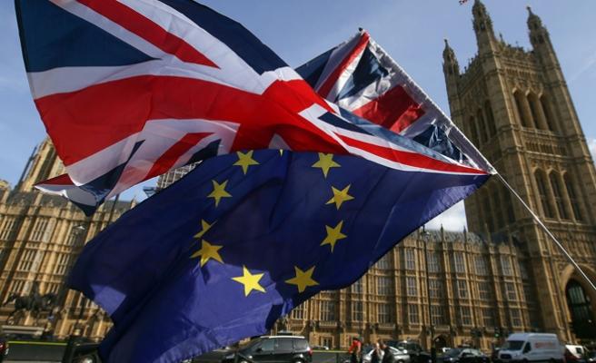 İngiliz hükümeti Brexit yol haritasını açıkladı