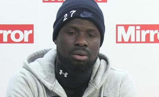 Londra Polisi, Emmanuel Eboue'nin tutuklandığını açıkladı