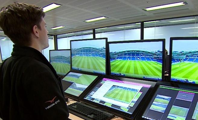 VAR sistemi Türkiye liglerinde uygulanacak