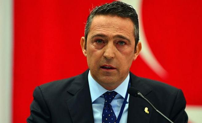 Ali Koç, kendisini tehdit eden taraftarların kombinelerini iptal ettirdi