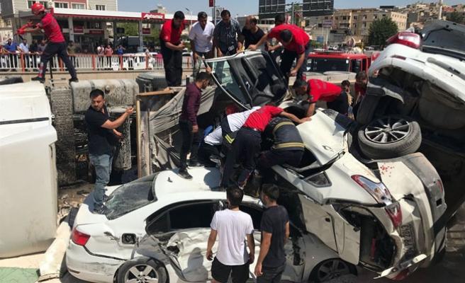 Böyle kaza hangi ülkede olur?