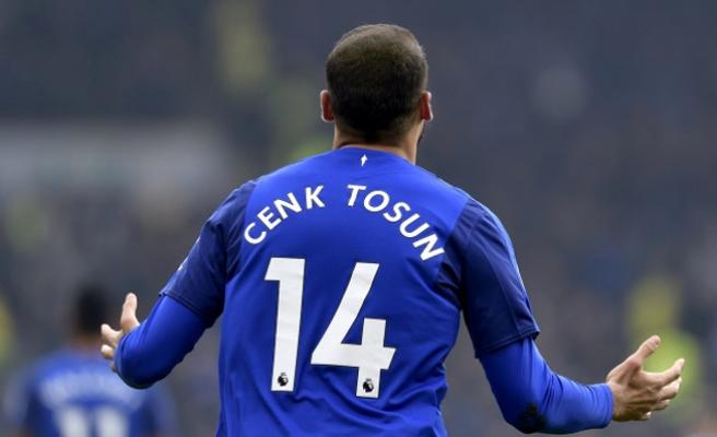 Cenk Tosun, Valencia'yı da Boş Geçmedi!