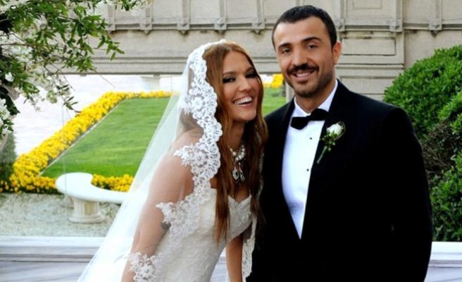 Demet Akalın, eşi Okan Kurt'tan boşanmayacağını açıkladı