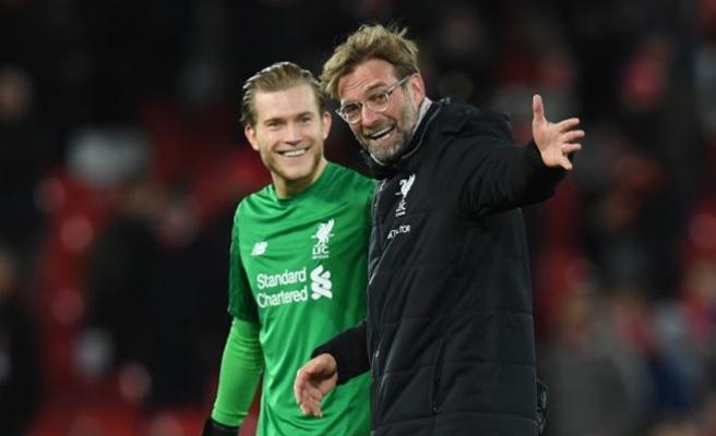 Liverpool'dan Karius açıklaması
