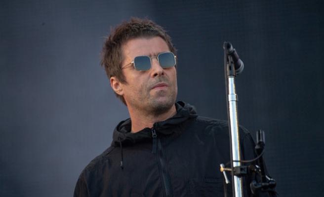 Müzisyen Liam Gallagher'in, kız arkadaşını dövdüğü ortaya çıktı