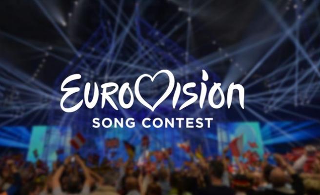 TRT'den Son Dakika Eurovision Açıklaması