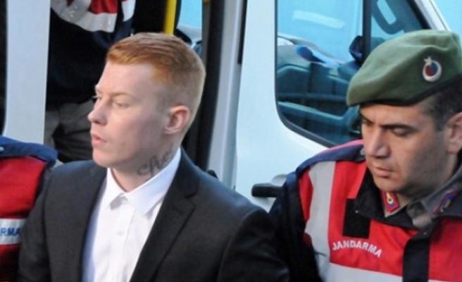 Aydın'da İngiliz vatandaşına yönelik terör davasında karar