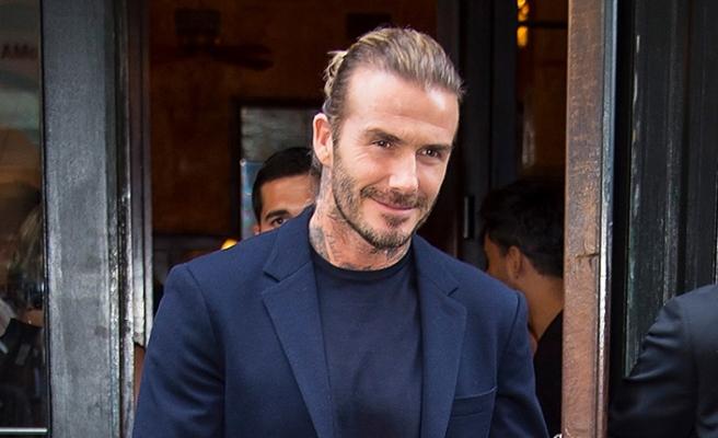 Beckham'ın takımının adı 'Inter Miami'