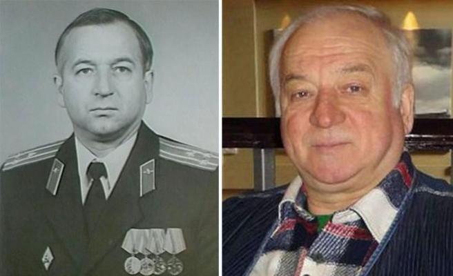 Beş ülkeden Rusya'ya karşı ortak Skripal bildirisi