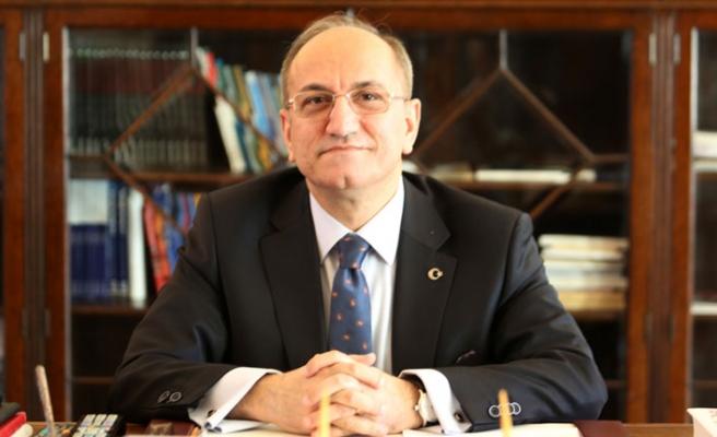 Büyükelçi Abdurrahman Bilgiç Londra'ya veda etti