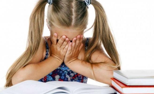 Çocuğunuzu Okula Alıştırmanın 7 Adımı