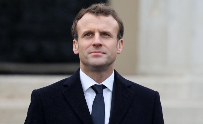 Fransızların çoğu Macron'u başarısız buluyor