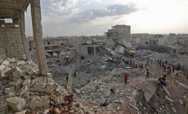 İdlib İngiltere basınında: Putin Suriye'de zayıflığımızdan faydalandı