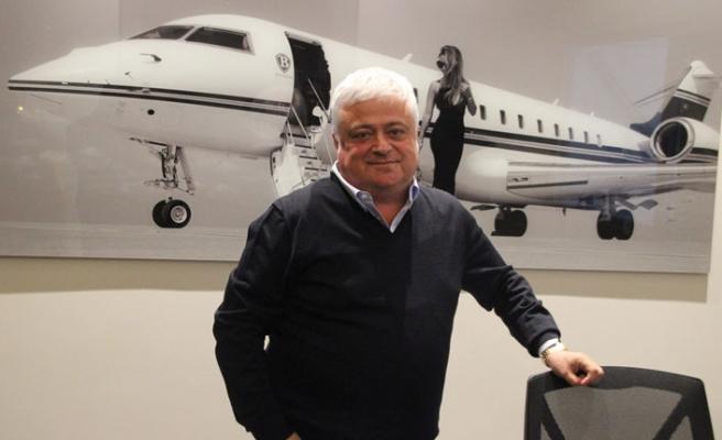 İş Adamı Başaran'dan, İran'da Düşen Uçakla İlgili Çarpıcı Açıklamalar