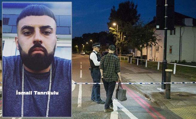 Londra'da işlenen İsmail Tanrıkulu cinayetinin ayrıntıları ortaya çıkıyor!