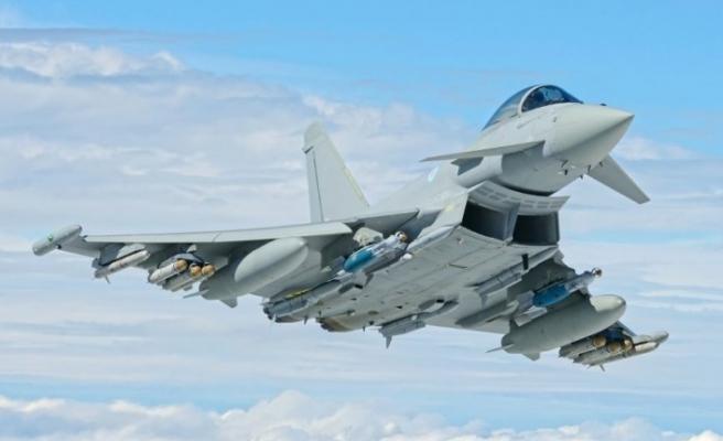 İşte Katar'ın Aldığı Savaş Uçakları