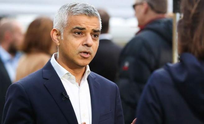 Londra Belediye Başkanı Sadiq Khan, 'İkinci Brexit' çağrısı yaptı