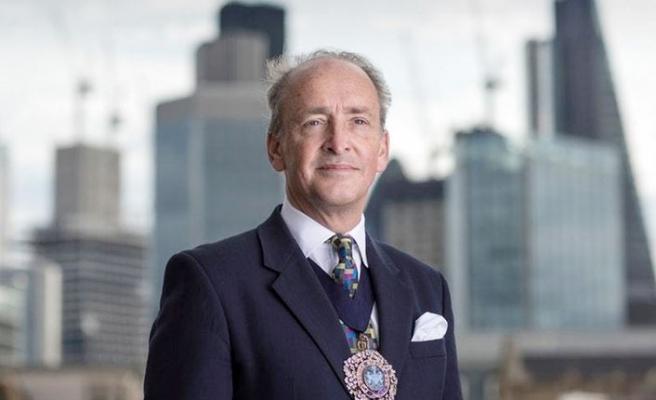 Londra finans merkezi heyetinden Türkiye ziyareti
