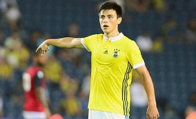 Manchester City ve Benfica, Fenerbahçeli Eljif Elmas'ın peşinde