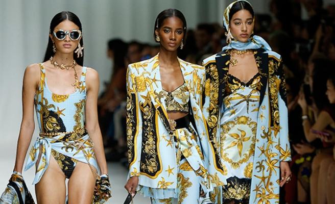 Moda devi Versace '2 milyar dolara satılıyor'