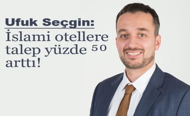 Türk turizmine 'helal turizm'in katkısı yükselişte