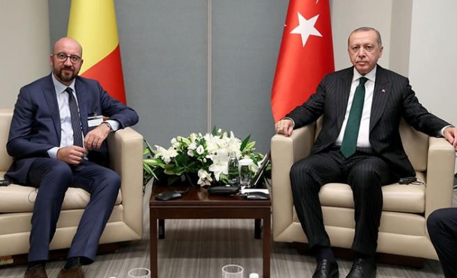 Türkiye ile ilişkilerimizi yeniden canlandırmaya karar verdik