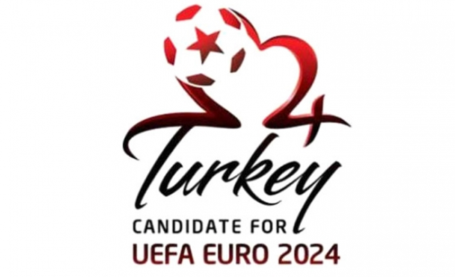 UEFA, Türkiye'nin EURO 2024 adaylık dosyasını açıkladı