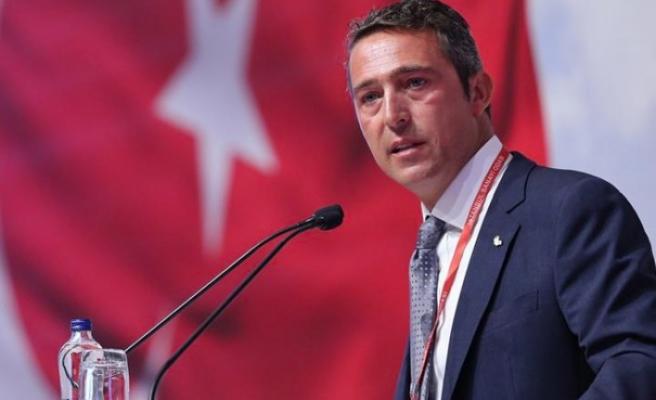Ali Koç'tan 'kadro dışı' açıklaması