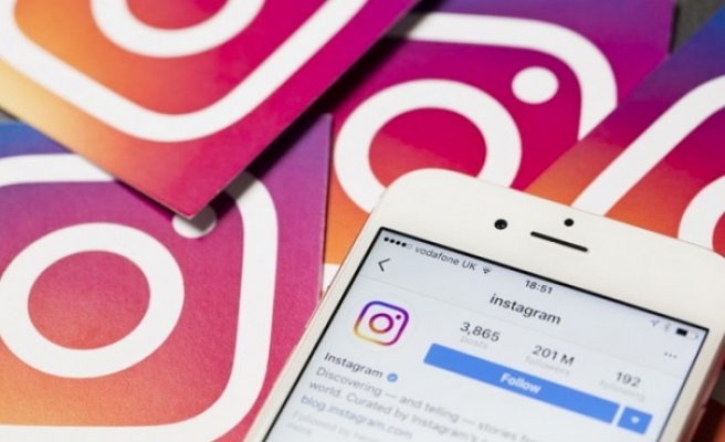 Ceo'su değişen instagram çöktü