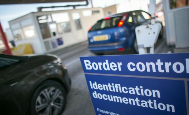 İngiltere'de Brexit sonrası gümrük ve sınır güvenliği endişesi