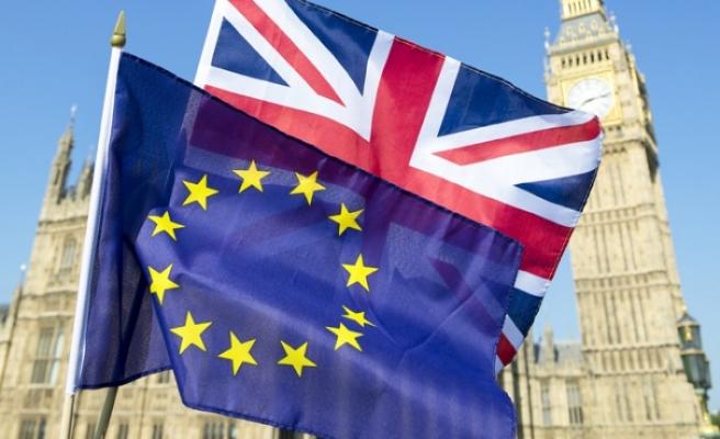 İngiltere ile AB arasında Brexit anlaşmazlığı