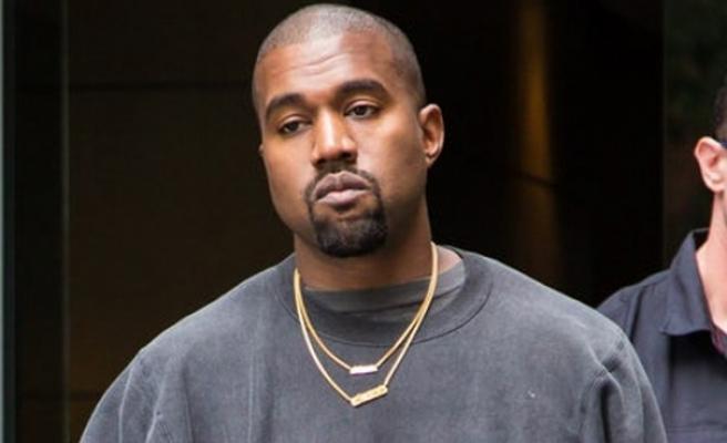 Kanye West sosyal medya hesaplarını sildi