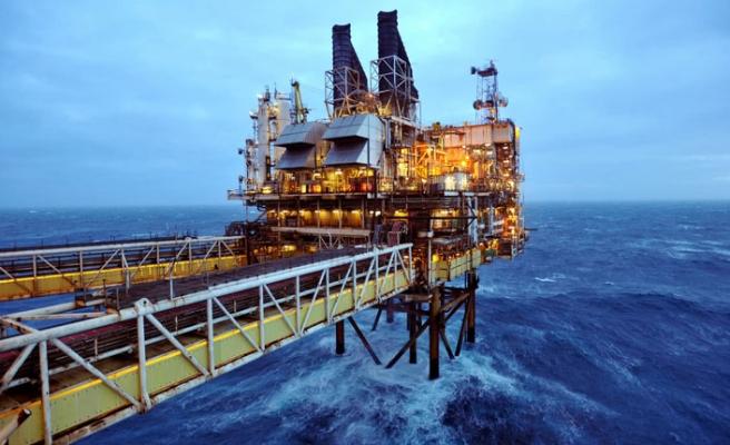 Kuzey Denizi'ne Dev Enerji Yatırımı