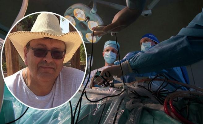 Mısır'da ölen İngiliz turistin organları çalındı