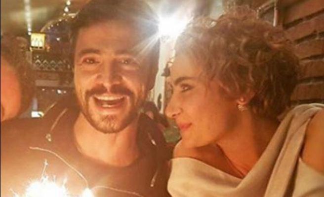 Şarkıcı Sıla, Ahmet Kural'la Barıştığını Doğruladı